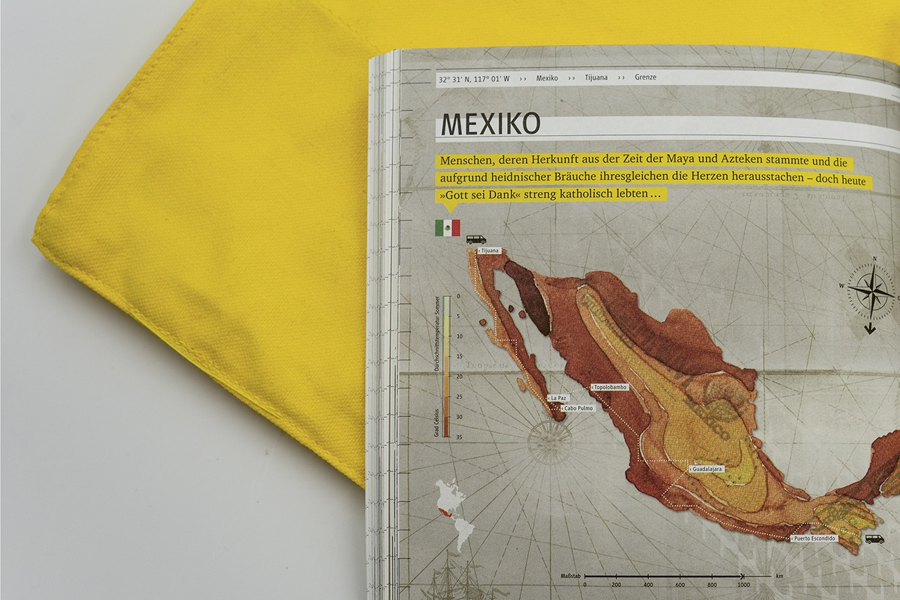 Beispielseite aus Gringografico