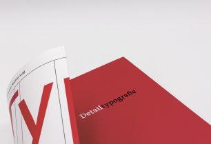 Gestaltung von Detailtypografie