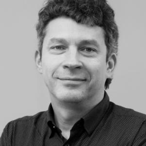 Autor:innenbild von Géza Czopf