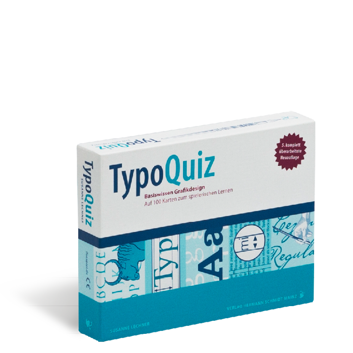 Produktabbildung zu »Typoquiz«