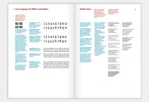 Detailansicht zu »Erste Hilfe in Typografie«