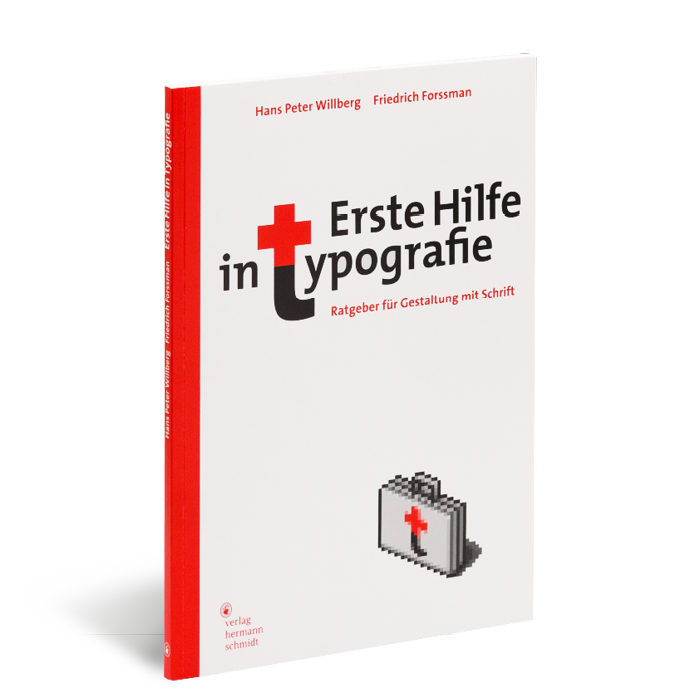 Erste Hilfe In Typografie Pdf