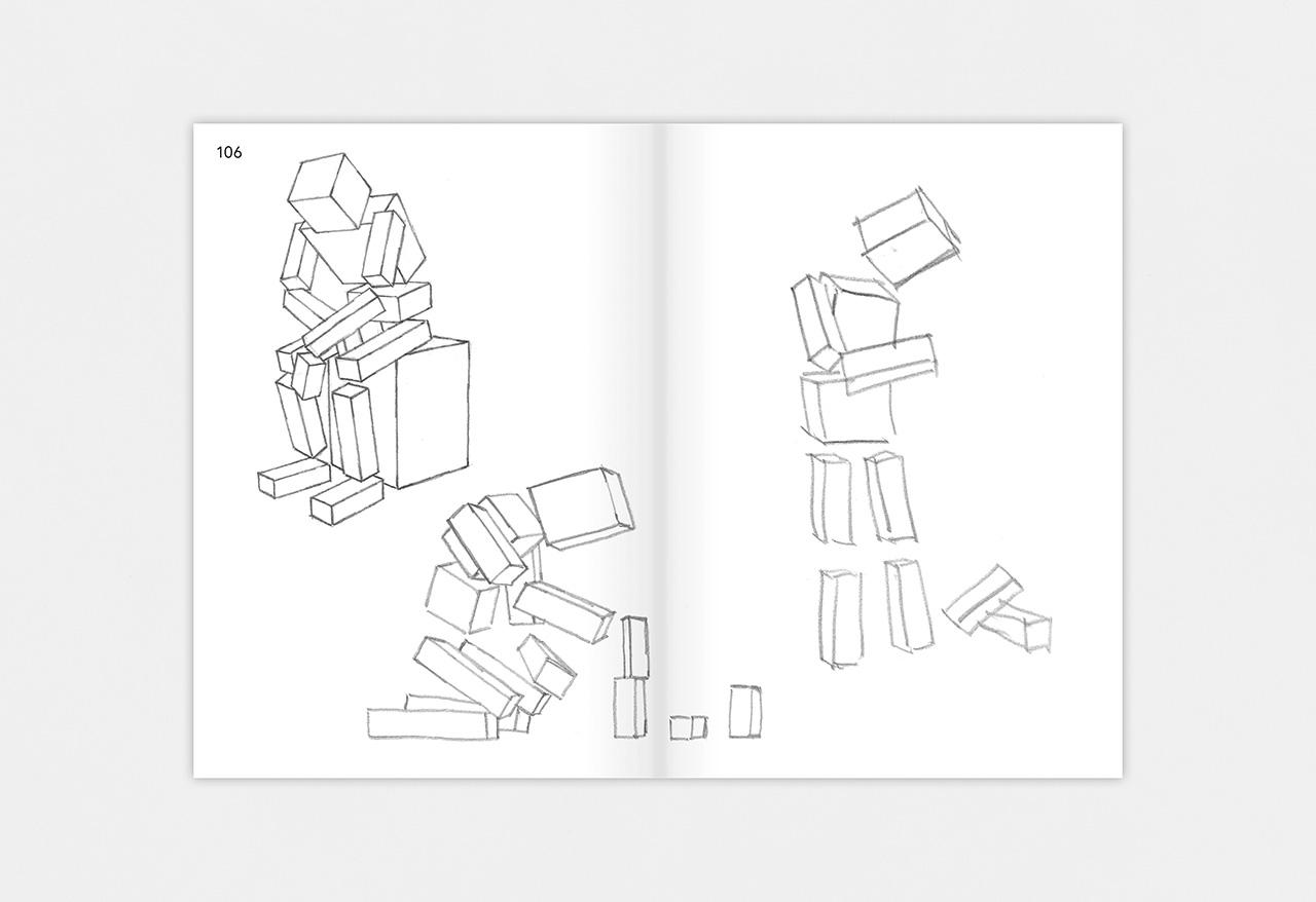 Jenny: Notizen zum figürlichen Zeichnen | Verlag Hermann Schmidt