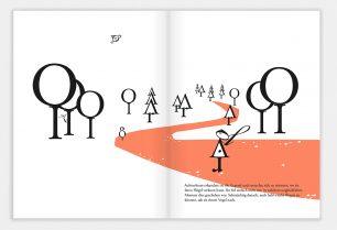 Detailansicht zu »Die kleine Serifee«