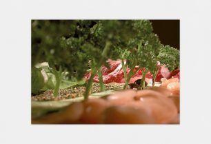 Detailansicht zu »Wahrnehmungswerkstatt Küche«