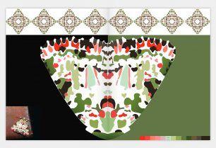 Detailansicht zu »Pachanga«