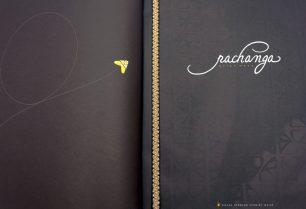 Detailansicht von »Pachanga«