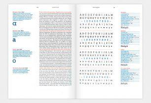Detailabbildung zu »Schriftwechsel«