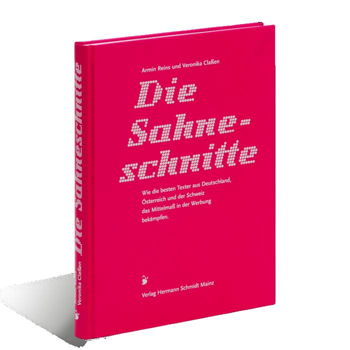 Produktabbildung zu »Die Sahneschnitte« von Veronika Classen und Armin Reins