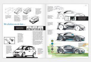 Detailabbildung zu »Ideen visualisieren«