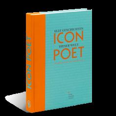 Produktabbildung zu »Icon Poet« von den Andreas, Lucas und Ueli Frei