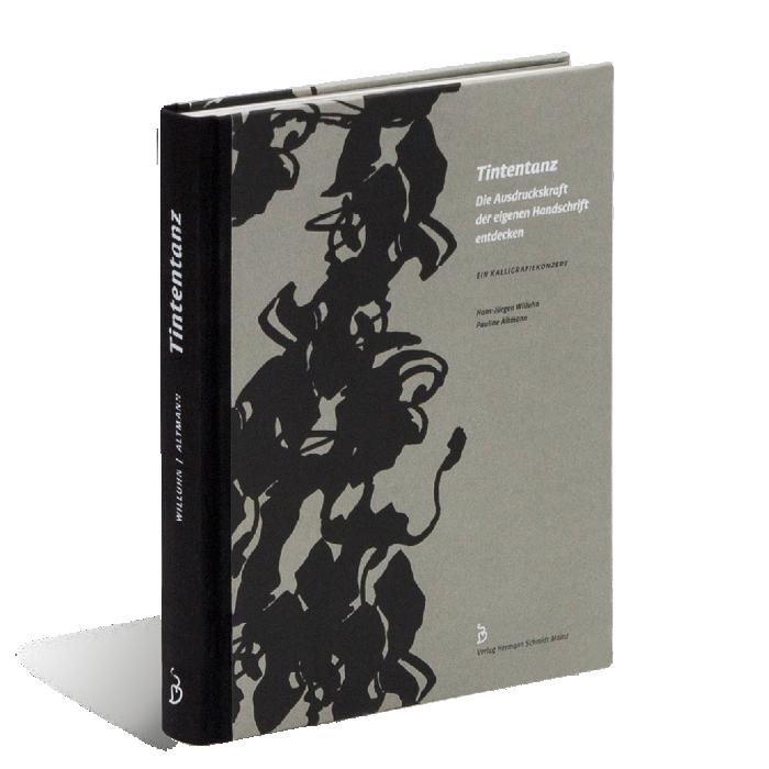 Produktabbildung zu »Tintentanz« von Hans-Jürgen Willuhn und Pauline Altmann
