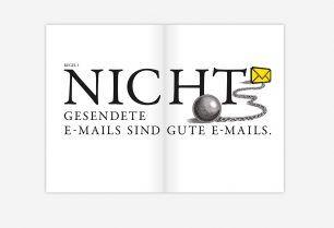 Detailabbildung zu »Über den Umgang mit E-Mails«