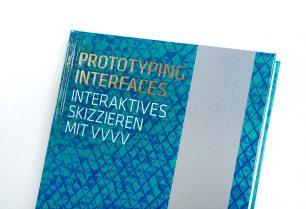 Detailabbildung von »Prototyping Interfaces«