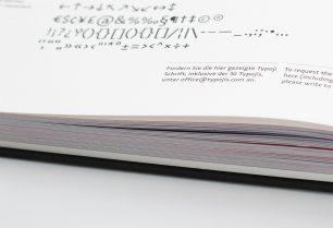 Detailabbildung von »Typojis«