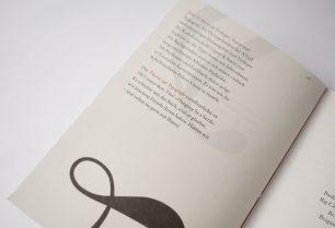 Detailansicht zu »Thesen zur Typografie«