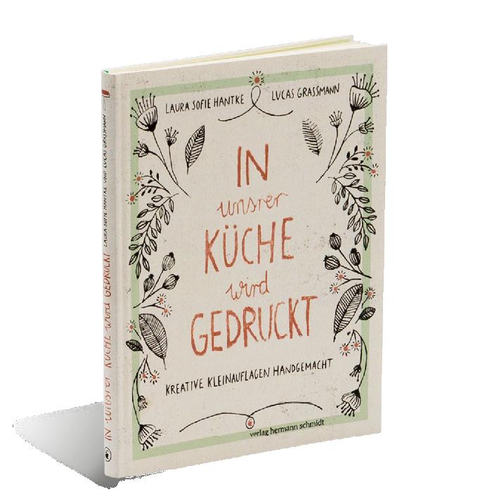 Hantke Grassmann In Unsrer Kuche Wird Gedruckt Verlag Hermann