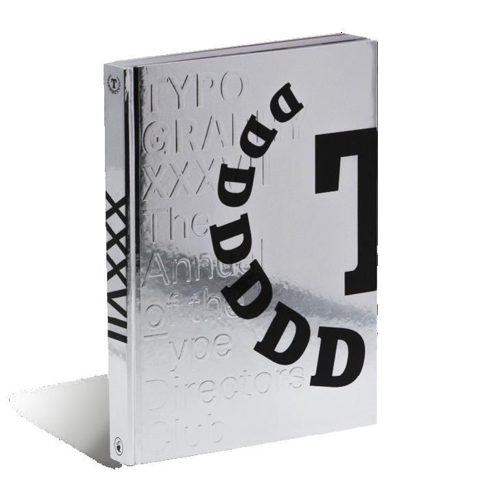 Produktabbildung zu »Typography 37«