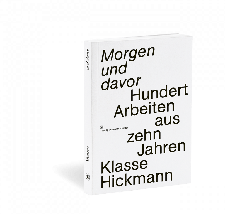 Cover von Morgen und davor