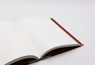 Gestaltung vom Notizbuch Mut zum Skizzenbuch
