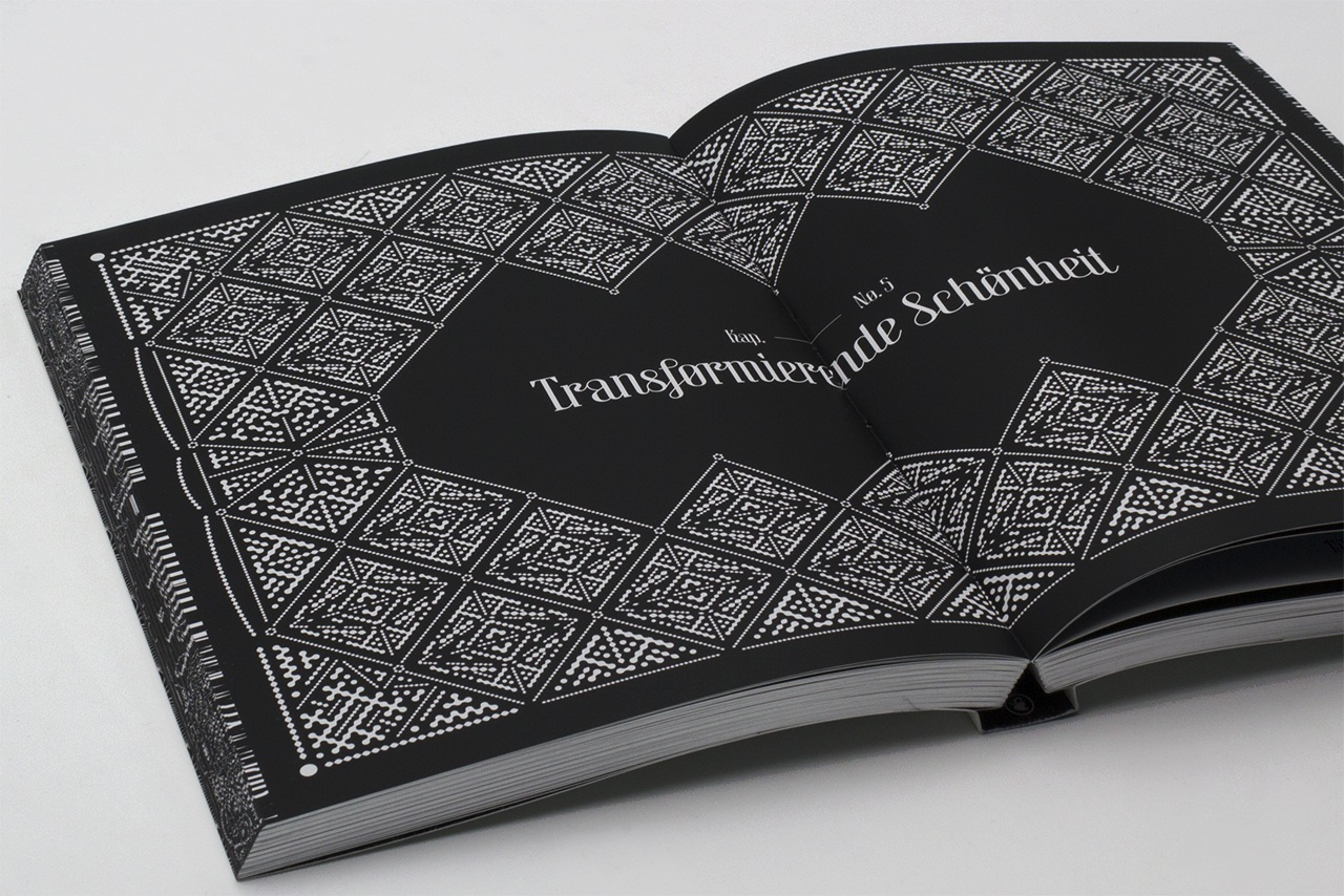 Gestaltung von Sagmeister und Walsh: Beauty