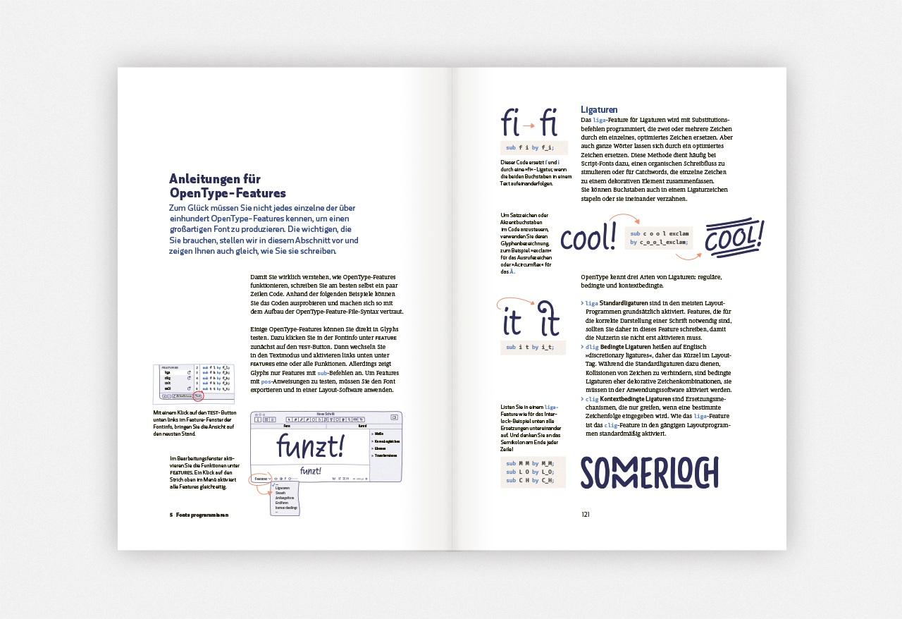 Making Fonts