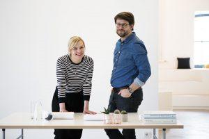 Autor:innenbild Marco Spies und Katja Wenger