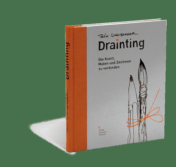 Gestaltung von Drainting