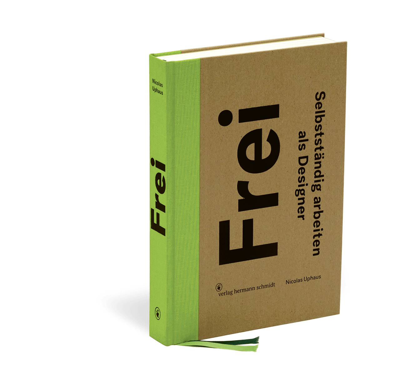 Cover von Frei