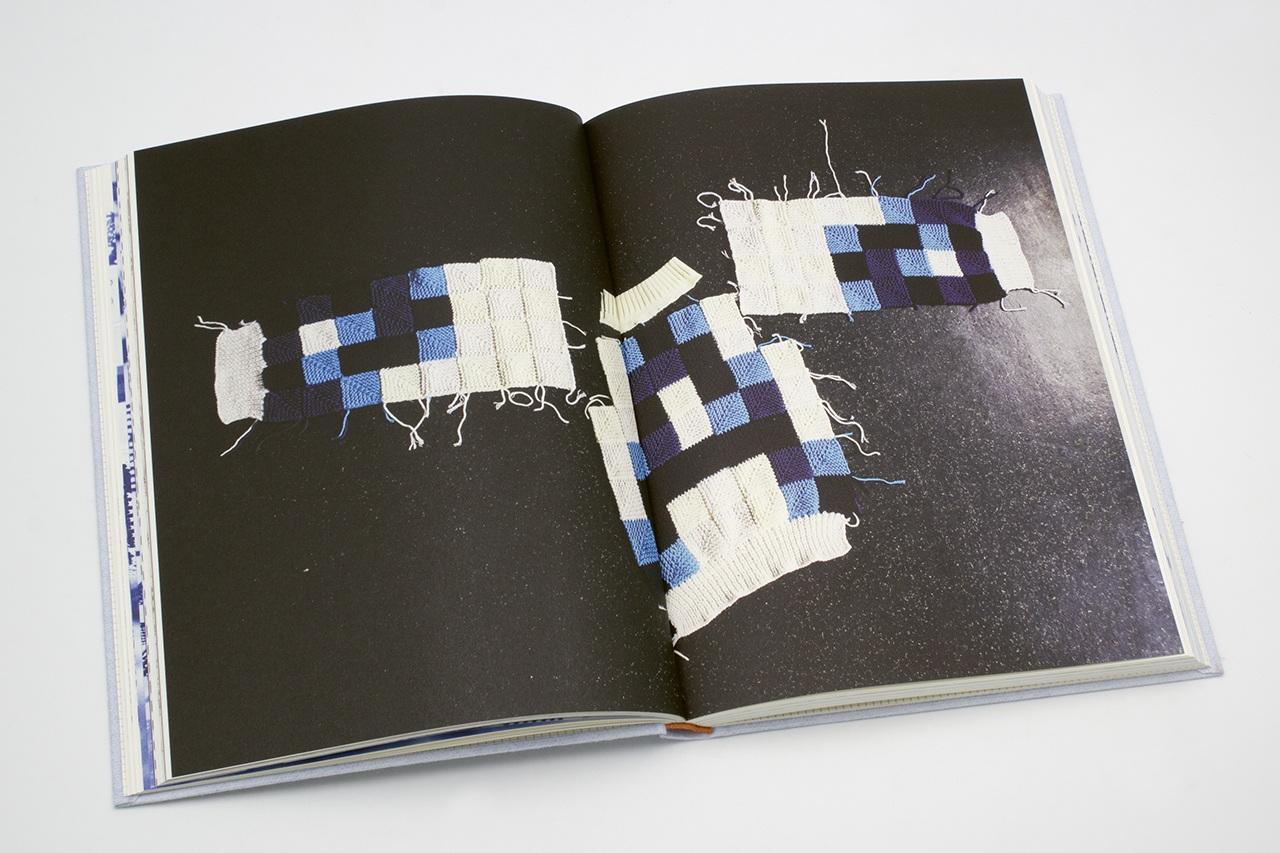 Gestaltung von Pixel, Patch und Pattern