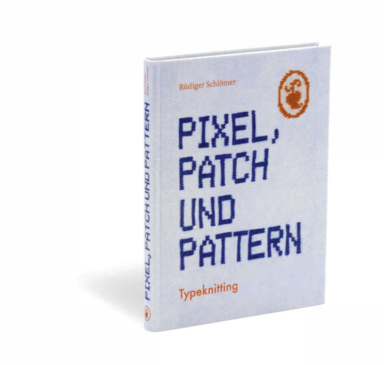 Cover Pixel, Patch und Pattern