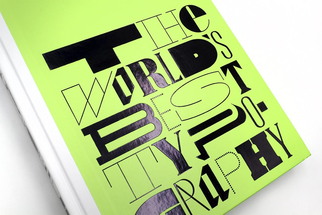 Gestaltung von TDC 39