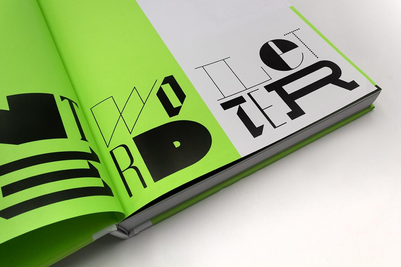 Gestaltung vom TDC 39