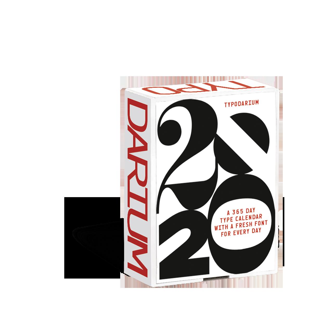 Cover Typodarium 2020