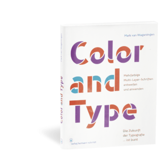 Cover von Color and Type