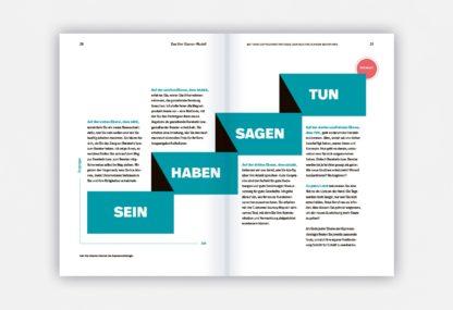 Beispielseiten aus Design ist mehr als schnell mal schön