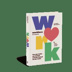 Produktabbildung v0m Buch »worklove«