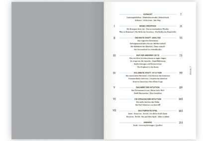 Beispielseite aus dem Buch »Echtzeit«.