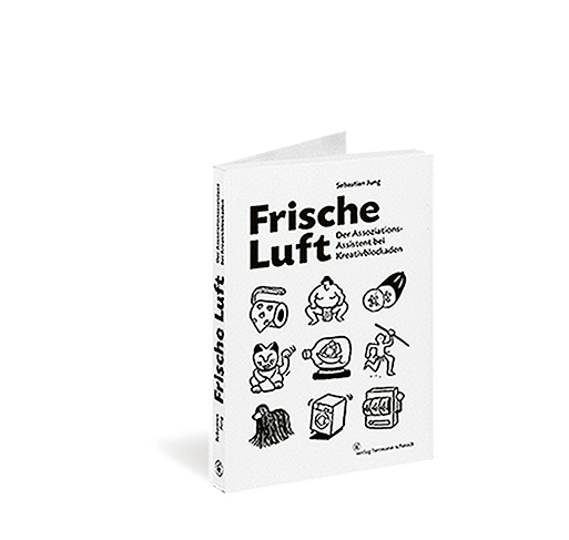 Produktabbildung vom Buch »Frische Luft«